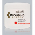 MAKARIZO REBONDING SYSTEM - REBONDING CREAM FOR UNTREATED HAIR 500GRMS