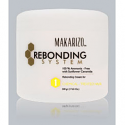 MAKARIZO REBONDING SYSTEM - REBONDING CREAM FOR CHEMICALLY TREATED HAIR 500GRMS