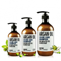 CAB'S ARGAN OIL COLOR CARE SHAMPOO 500ML / 750ML
