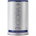IGORA VARIO BLOND BLUE BLEACHING POWDER 450G