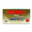 STEREX 2PIECE 003 GOLD SHORT 50