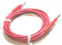 STEREX INDIFFERENT LEAD - RED
