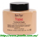 BEN NYE TOPAZ TRANSLUCENT FACE POWDERS