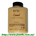 BEN NYE CAMEL LUXURY POWDERS