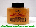 BEN NYE OLIVE SAND LUXURY POWDERS