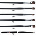 BEN NYE FINE DETAIL BRUSHES