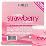 CARON STRAWBERRY CREME DELUXE 500G