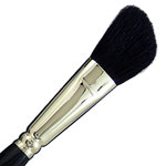 DA VINCI ANGLE CHEEK BRUSH
