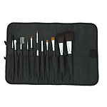 DA VINCI 14PC LUXURY BRUSH KIT
