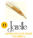 11.JOZELLE ALGINATE FACE MASK 500G /VITAMIN E-ANTI-OXIDANT,PREVENTS PREMATURE AGEING
