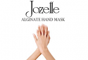 26.JOZELLE ALGINATE HAND MASK - WHITE 1KG