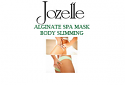 29.JOZELLE ALGINATE MINERAL SLIMMING MASK - WHITE 500G