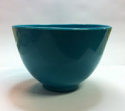 JOZELLE ALGINATE FACE MASK MIXING BOWL - MEDIUM BLUE