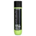 MATRIX TOTAL RESULTS ROCK IT TEXTURE POLYMERS CONDITIONAL 300ML