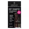 AMBIANCE DRY SHAMPOO APPLICATER BRUSHER -BLACK