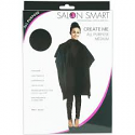 SALON SMART CREAT ME ALL PURPOSE MEDIUM CAPES