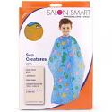 SALON SMART KIDS SEA CREATURES CAPES