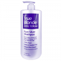 HI LIFT TRUE BLONDE ZERO YELLOW PURE SILVER SHAMPOO 1L