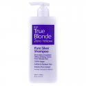HI LIFT TRUE BLONDE ZERO YELLOW PURE SILVER SHAMPOO 350ML