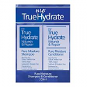 HI LIFT TRUE HYDRATE PURE MOISTURE SHAMPOO & CONDITIONER 350ML
