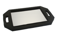 EVA RECTANGLE FOAM BACKED MIRROR