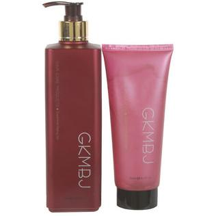 GKMBJ SUPERHOLD STYLING GEL (200ML/ 500ML)