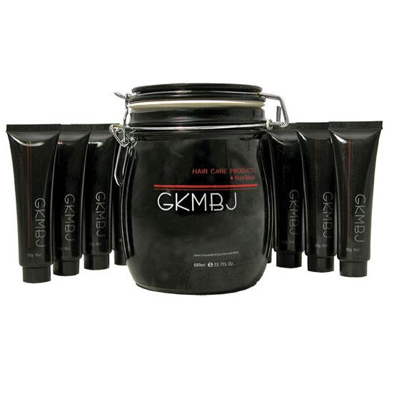 GKMBJ COLLAGEN MASK & EQUALISER PART A+B