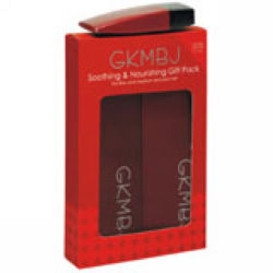 GKMBJ LACTIC HAIRCARE PACK SHAMPOO+CONDITIONER 280ML+280ML