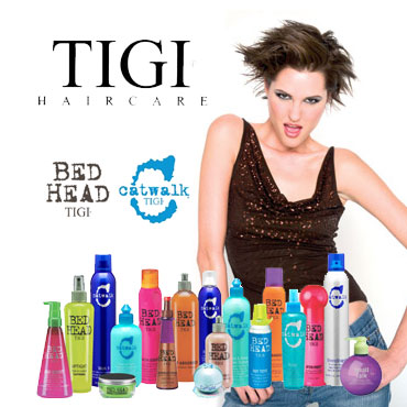 LIQUID PRODUCT TIGI HAIRCARE