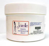 JOZELLE WHITE PETROLEUM JELLY