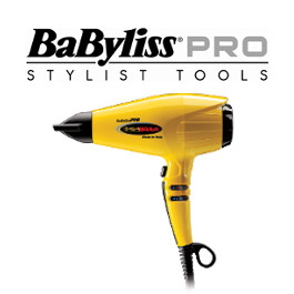 ELECTRIC HAIR DRYERS BABYLISS