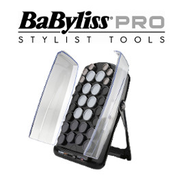 ELECTRIC HOT ROLLERS BABYLISS