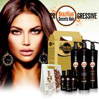 LIQUID PRODUCT BRAZILIAN SECRETS