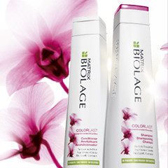 MATRIX BIOLAGE COLORLAST (FOR COLOR-TREATED HAIR)
