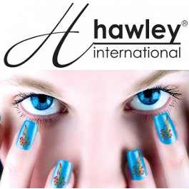 NAIL PRODUCTS HAWLEY INTERNATIONAL