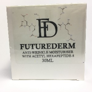 LIQUID PRODUCT FUTUREDERM