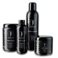 JUNGLE FEVER SHAMPOO & HAIR CARE MASKS