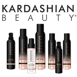 LIQUID PRODUCT KARDASHIAN BEAUTY
