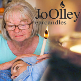 SUNDRIES EAR CANDLES JOOLLEY