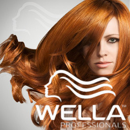 LIQUID PRODUCT WELLA PROFESSIONAL HAIR COLOR