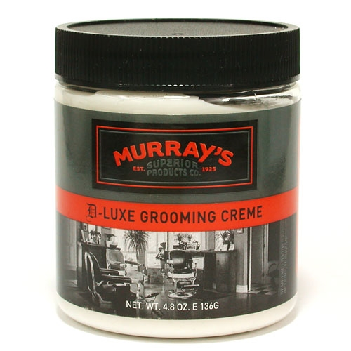 LIQUID PRODUCT MURRAY'S