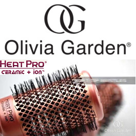 SUNDRIES BRUSHES OLIVIA GARDEN