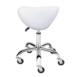 FURNITURE SADDLE STOOLS