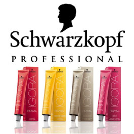 LIQUID PRODUCT SCHWARZKOPF PROFESSIONAL HAIR COLOR