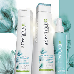 MATRIX BIOLAGE VOLUMEBLOOM (FOR FINE HAIR)