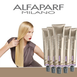 LIQUID PRODUCT ALFAPARF PROFESSIONAL HAIR COLOR