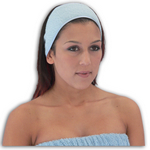 SUNDRIES SALONWEAR HEAD BANDS