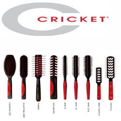 SUNDRIES BRUSHES & COMBS CRICKET