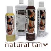 LIQUID PRODUCT TANNING NATURAL TAN