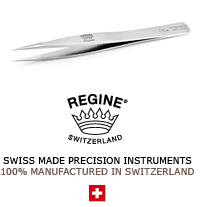 SUNDRIES TWEEZERS REGINE
